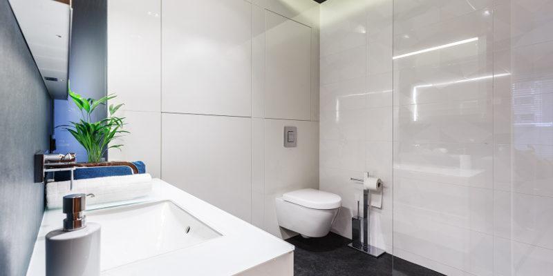 Jak Dobrze Zaprojektować łazienkę Metalik Instalacje