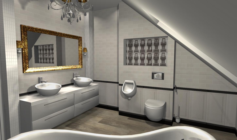 Aranżacje łazienek W Domach Prywatnych I Miejscach Publicznych